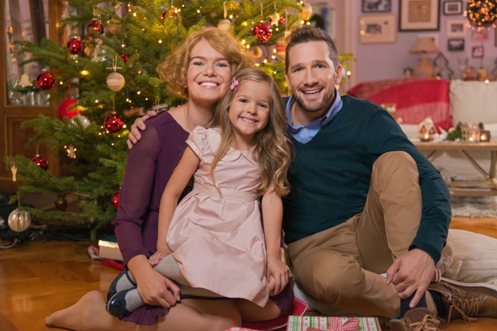 CEWE božične voščilnice_portret družine