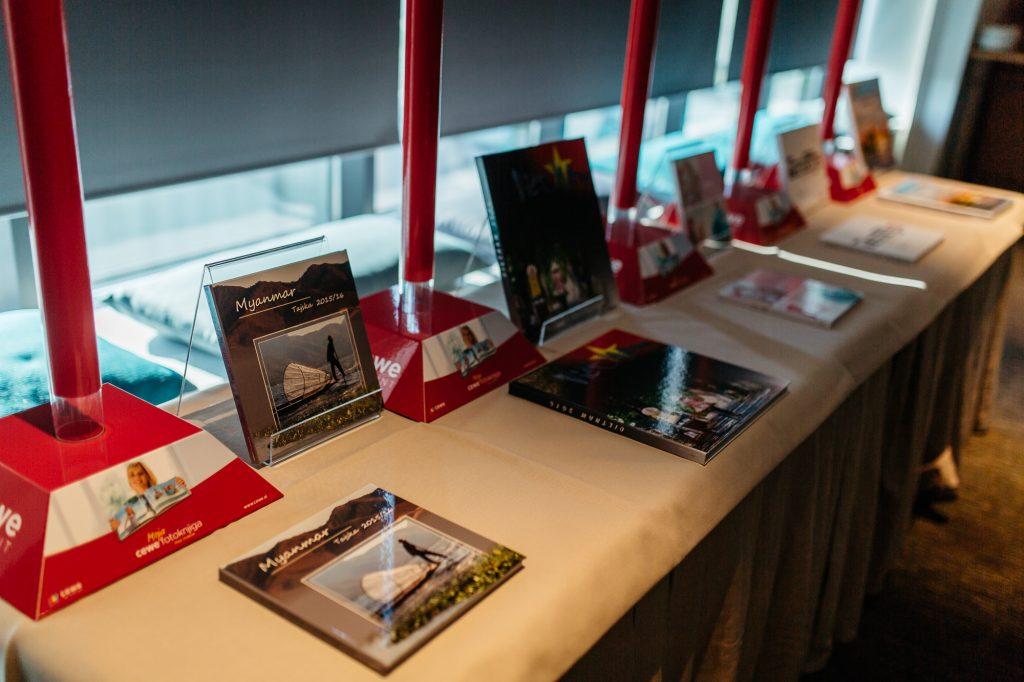 finalisti natečaja za najlepšo fotoknjigo 2016