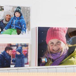 adventni koledarji s fotografijami