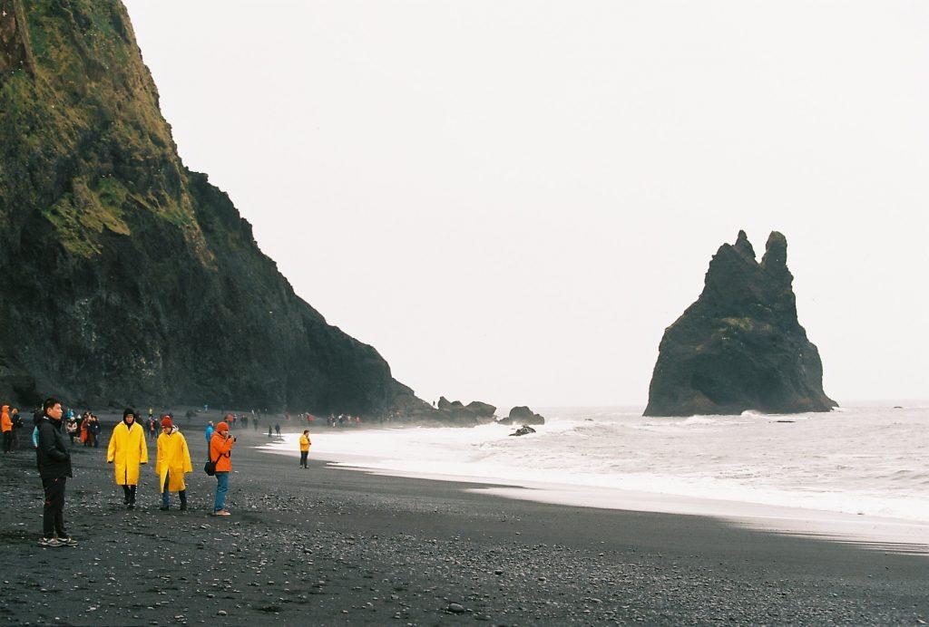 Črna plaža 2