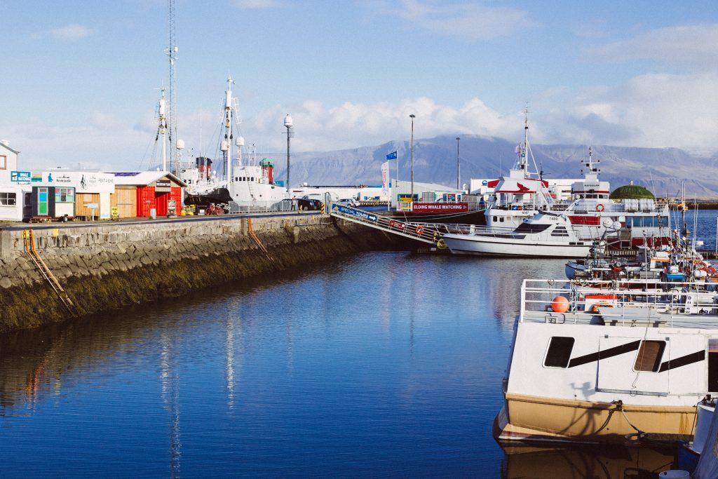 pristanišče