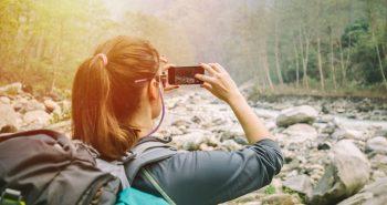 Fotografiranje narave
