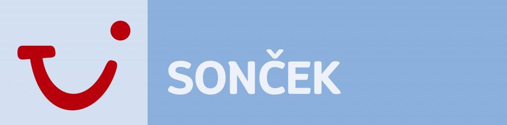 Logo podjetja Sonček Tui