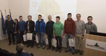 Nagrajenci foto natečaja ljubim gore v Slovenskem planinskem muzeju