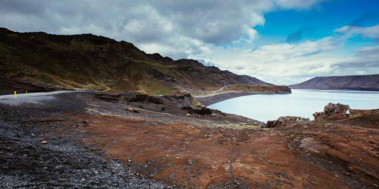 pokrajna na islandiji
