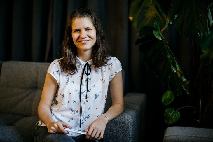 Sara Rogel zmagovalka natečaja za najlepšo fotoknjigo