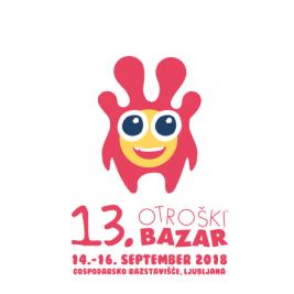 13. otroški bazar