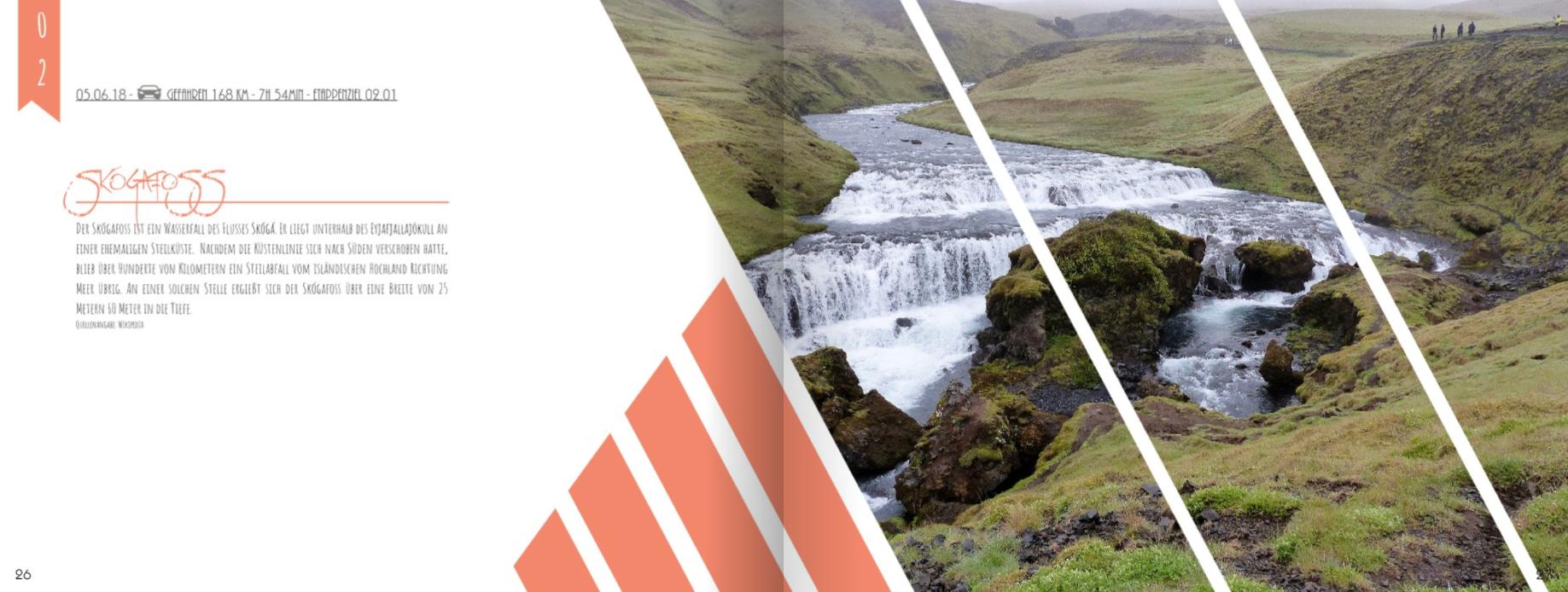 Islandija - kliparti - 2. dan